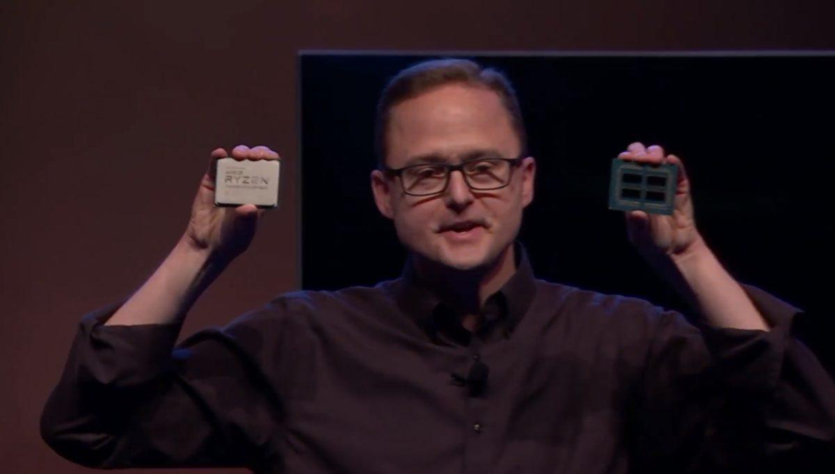 Se filtran benchmarks de la nueva CPU AMD Threadripper 2990X