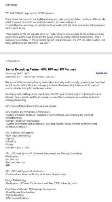 samsung-gpu-engineers-hiring-benchmarkhardware