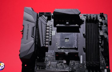 MSI X470 Gaming M7 AC - Análisis Completo
