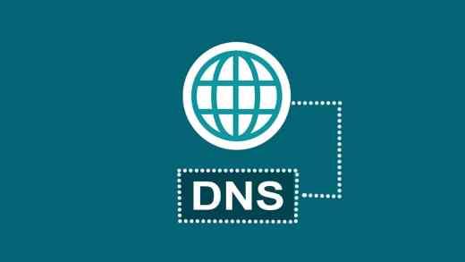 DNS rápidas