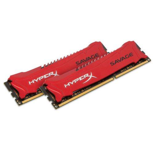 Kingston HyperX Savage 2400 2x8Gb