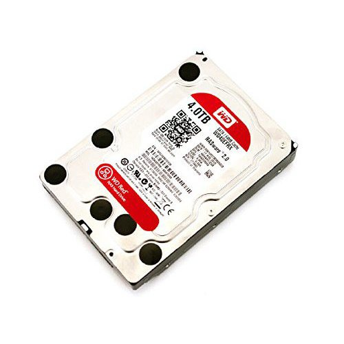 WD NAS RED 4Tb
