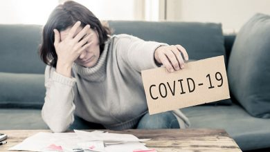 COVID-19 tenant can't pay rent