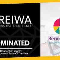 residential management team of the year