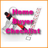 Nashville TN Home Buyer Checklist