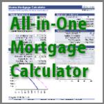Nashville TN Mortgage Calculator