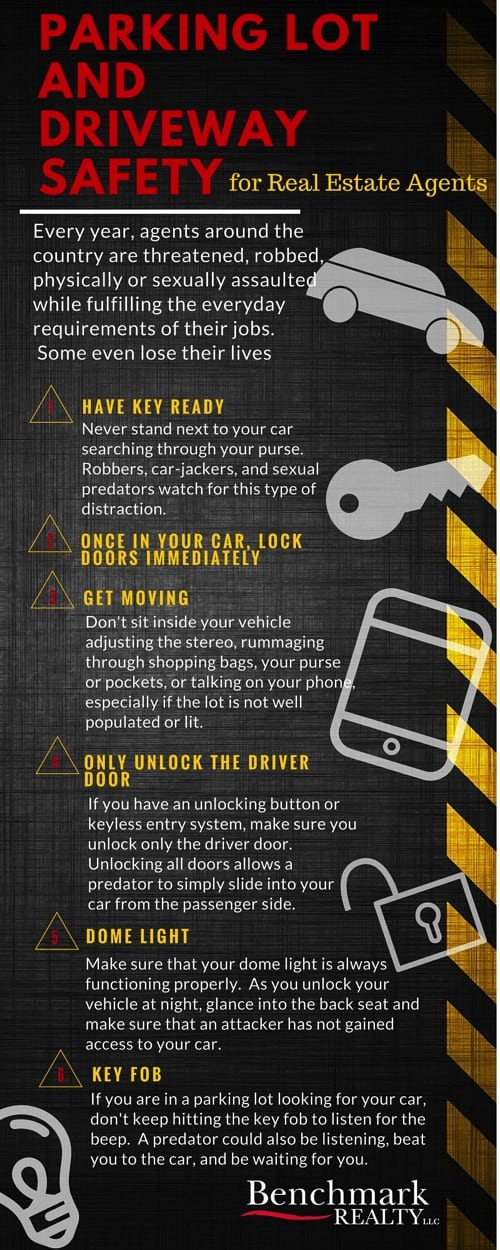 Benchmark Driveway Safety Infographic 1