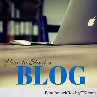 Hard Time Blogging- BenchmarkRealtyTN