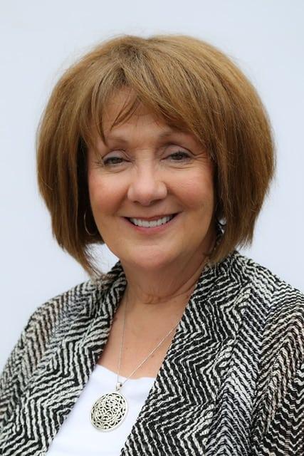 volunteer spirit award winner Kathie Moore, Benchmark Realty