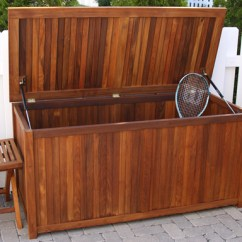 Teak Steamer Chair Cover Hire East London Storage Boxes : Outdoor Furniture From Benchsmith
