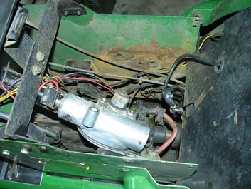 John Deere L120 Engine Diagram Benchtest Com Garage John Deere 317 Page 2