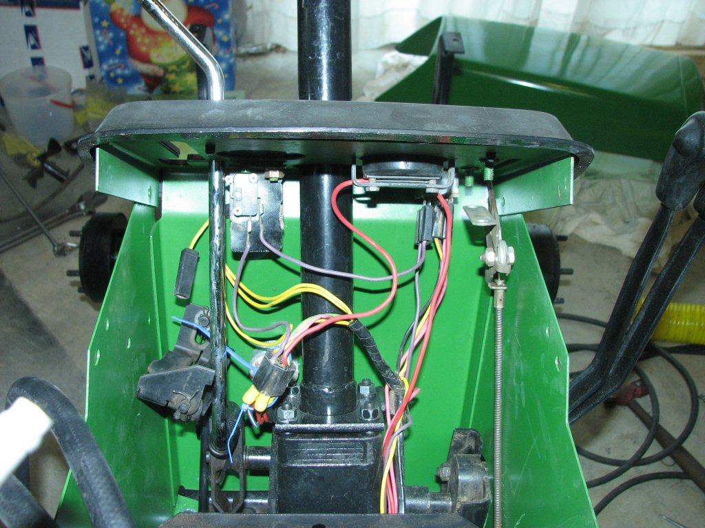 John Deere Ignition Wiring Diagram Furthermore John Deere 318 Wiring