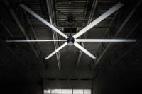 Warehouse Ceiling Fan - Ceiling Design Ideas