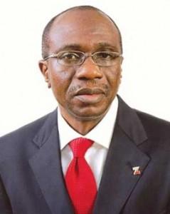 CBN Governor, Emefiele