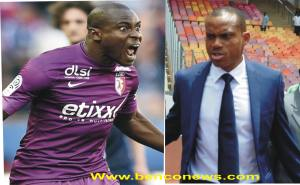 Enyeama and Oliseh