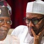 Why Tinubu Shunned Buhari's Lagos Inauguration