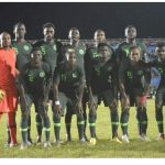 Nigeria Vs Seychelles: Here Is The List Of All Invited Players In Camp