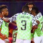 AFCON 2021: Nigeria Thrash Benin Republic 2 – 1