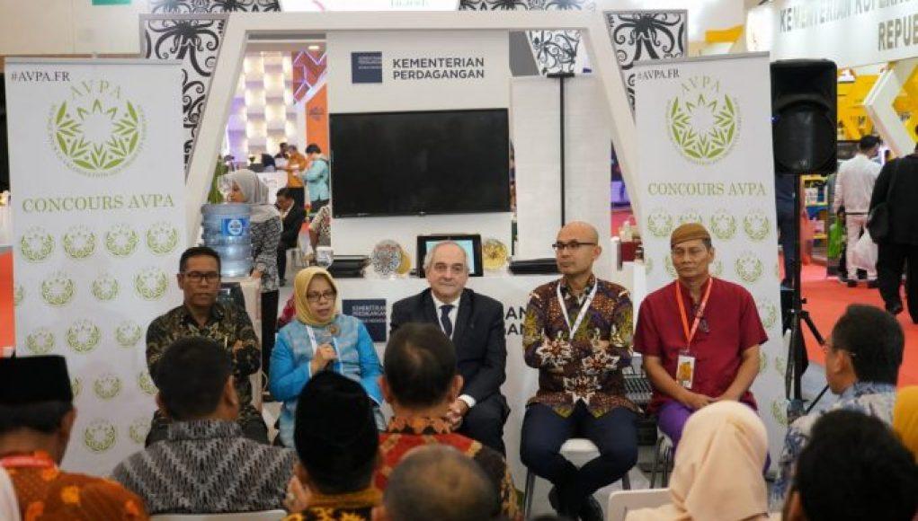Sukses Branding Kopi Bengkulu, Gubernur Rohidin Diganjar Penghargaan