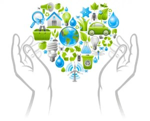 At Bendani Software, we work Environment Friendly