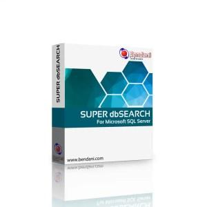 Bendani Super dbSearch for Microsoft SQL Server