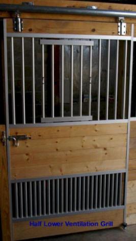 horse stall gates - Arcsta3