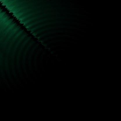 green-waves