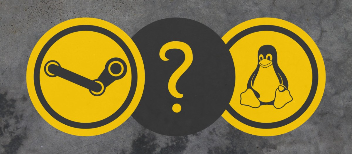 Fix missing game icons in Steam for Linux – BenDavis me