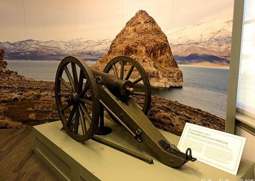 Fremont Howitzer