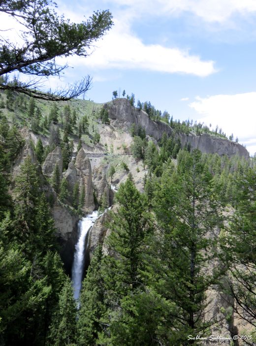 Tower Fall 6-2015