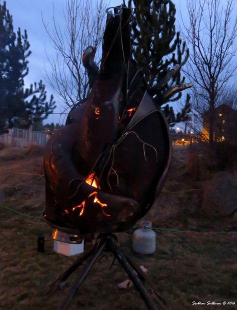 FirePit11 WinterFest