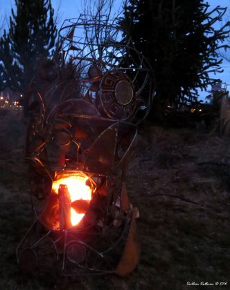 FirePit13 WinterFest