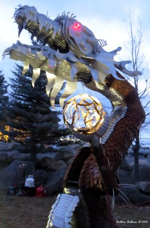 FirePit1 WinterFest