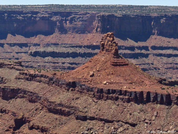 Dead Horse Point State Park, Utah 3May2017