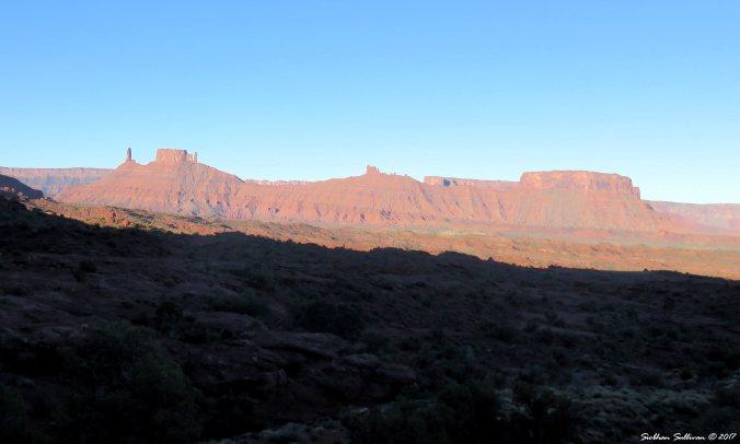 Fisher Valley near Moab, Utah 3May2017