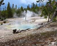Yellowstone Favorite Places 5June2015