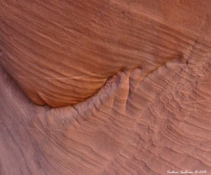 Textures of Arches National Park 2May2017