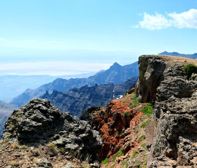 Revisiting Steens Mountain, Oregon