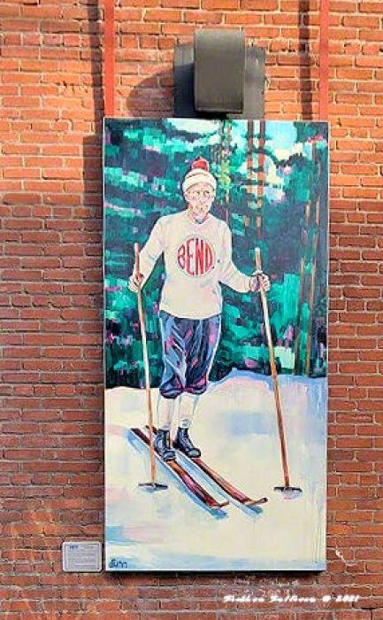 Emil Nordeen - Bend, Oregon