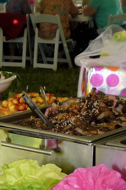 Barbeque Catering