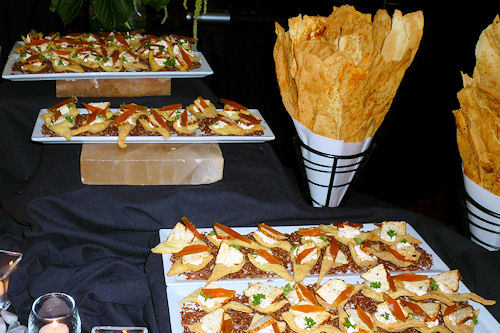 Gourmet Appetizers Archives Tate And Catering