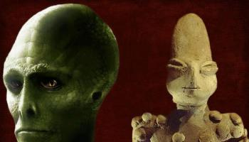 The Reptilian Alien Race: Living Among Humans For Centuries | BENDED