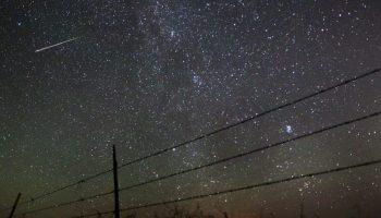 Meteor Fireball Creates Sonic Boom over Northeast Oklahoma | BENDED