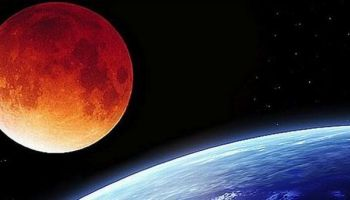 What is the Spiritual Meaning of the Super Blue Blood Moon