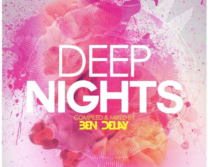 Out now: DEEP NIGHTS Vol.1