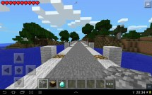 Hotel Survival Minecraft Pe 0.8.1