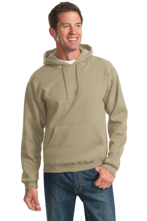 JERZEES - NuBlend Pullover Hooded Sweatshirt.  996M