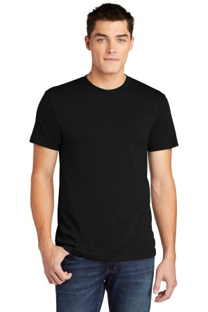 American Apparel  Poly-Cotton T-Shirt. BB401W