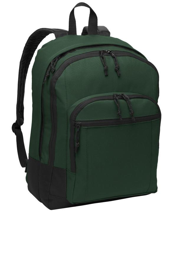 Port Authority Basic Backpack. BG204
