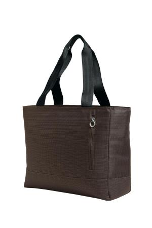 Port Authority Ladies Laptop Tote. BG401